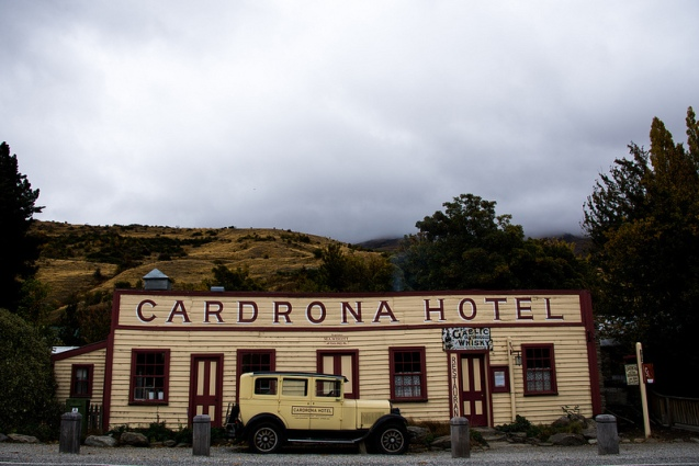Cardrona