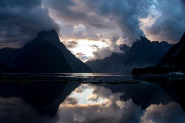 Milford Sounds #1